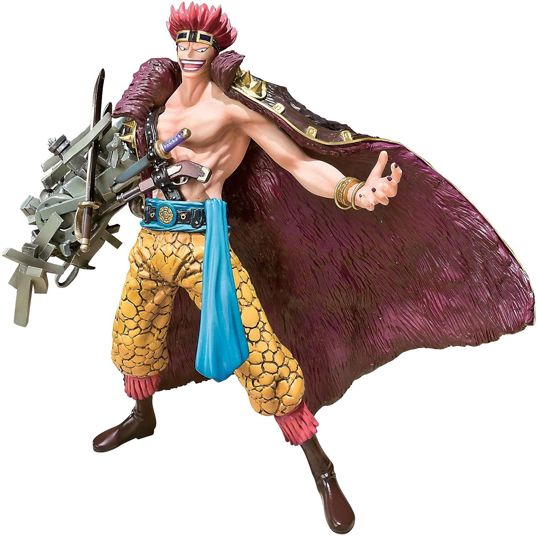 FROM JAPAN Figuarts Zero One Piece Jewelry Bonney Figure Bandai