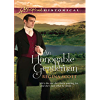 An Honorable Gentleman (Mills & Boon Love Inspired Historical)