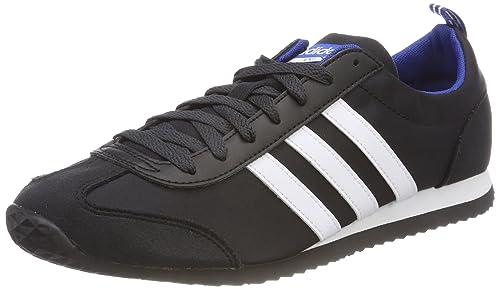 Adidas Schuhe Neo VS Jog Black, DB0462, Größe: 44