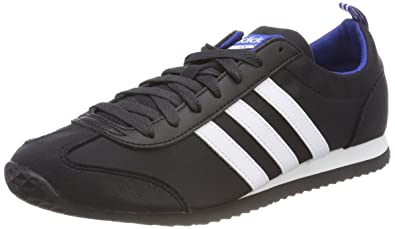 Adidas VS Jog BB9677 Homme Baskets Noir sVGuDee