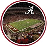 52103ae9be0 Amazon.com  MasterPieces Collegiate Alabama Crimson Tide 1000 Piece ...