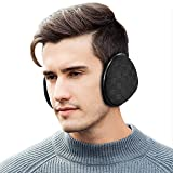 Dimples Excel Adjustable Ear Warmers Foldable