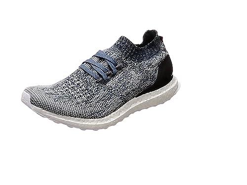 huge discount c98c6 da585 adidas Ultraboost Uncaged Parley, Chaussures de Fitness Homme, Gris  (GrinatPertiz