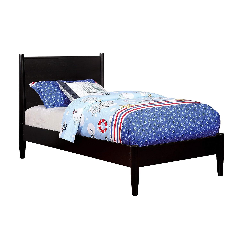 Amazon Com Furniture Of America Carson Carrington Bodo Mid Century