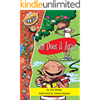Tim Does It Again: A Tim and Mandy Book (The Adventures of Tim and Mandy 1)