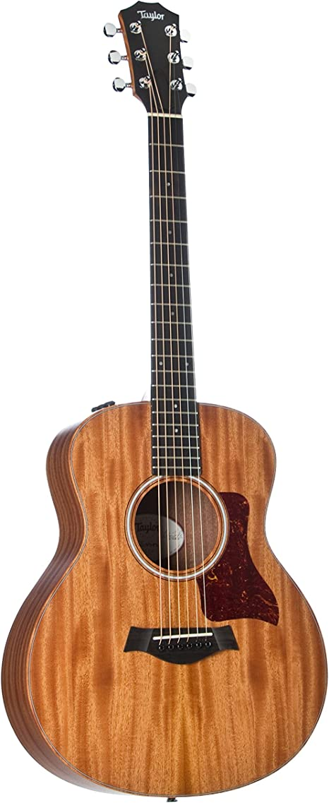 Taylor GS Mini E Mahogany 2016 · Guitarra acústica: Amazon.es ...