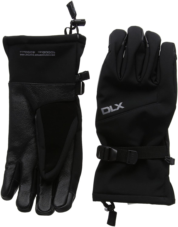 Trespass Herren Kabuto Ii DLX Handschuhe