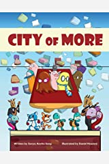 City of More Hardcover