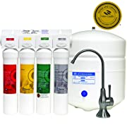 Watts Premier 531417 RO Pure Plus Reverse Osmosis System