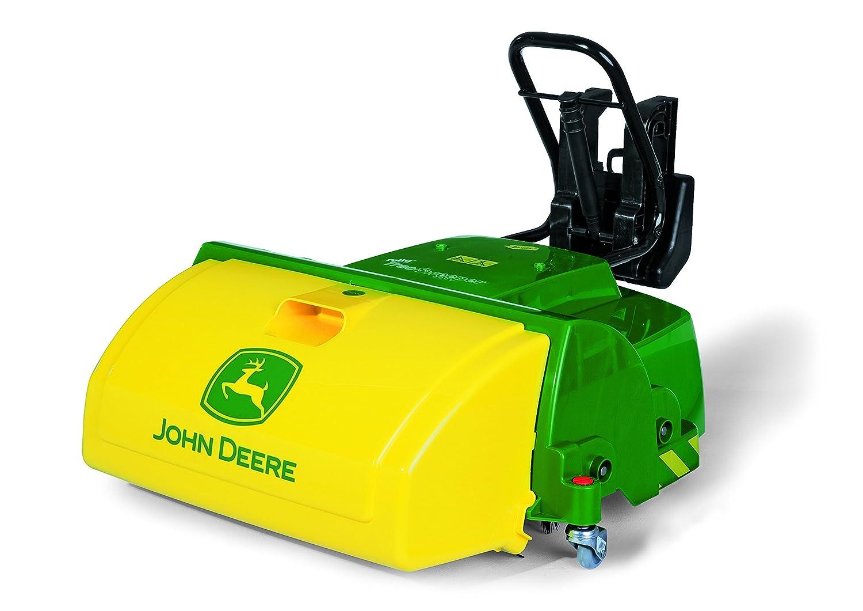 Rolly Toys Kehrmaschine - rollyTrac Sweeper John Deer