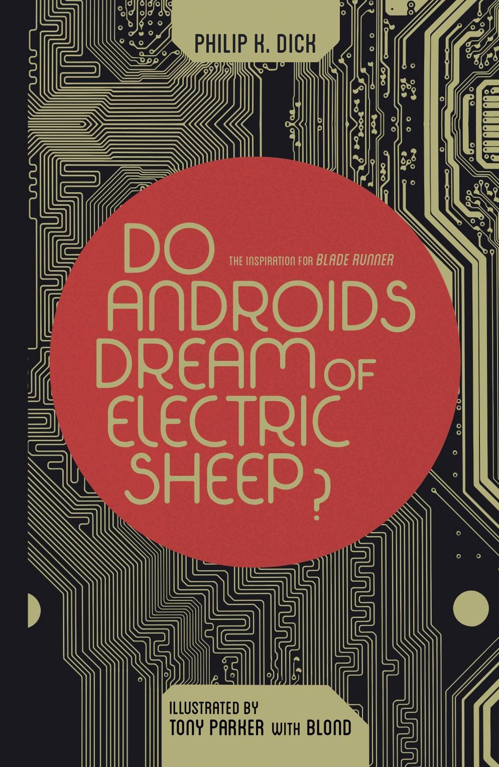 Do Androids Dream of Electric Sheep Omnibus: various, Philip K ...