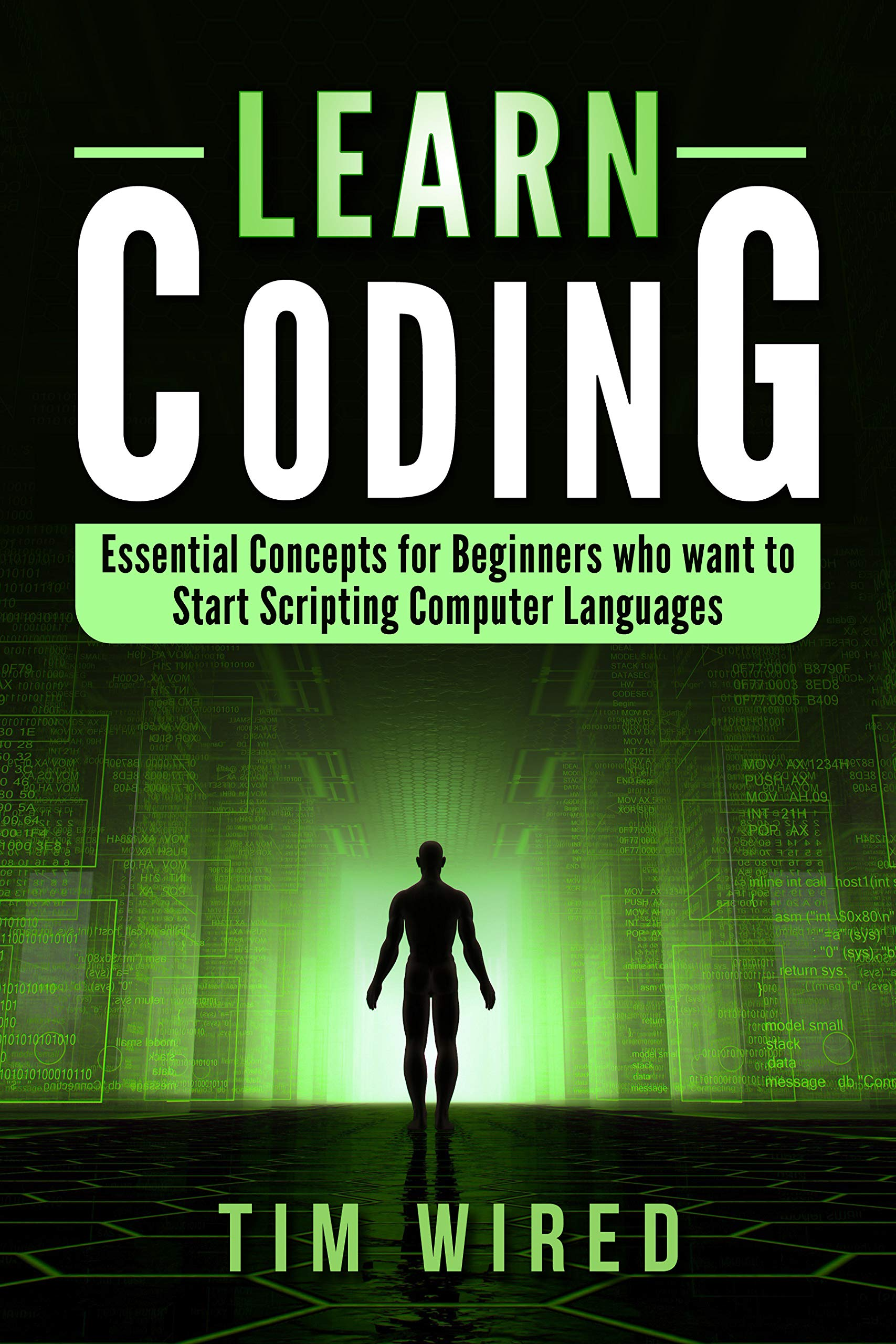 Learn Coding  Essential Concepts For Beginners Who Want To Start Scripting Computer Languages  English Edition