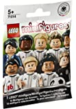 "LEGO Minifigures 71014 - ""DFB – Die Mannschaft"""