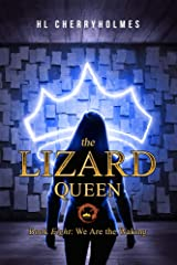 The Lizard Queen Book Eight: We Are the Waking Kindle Edition