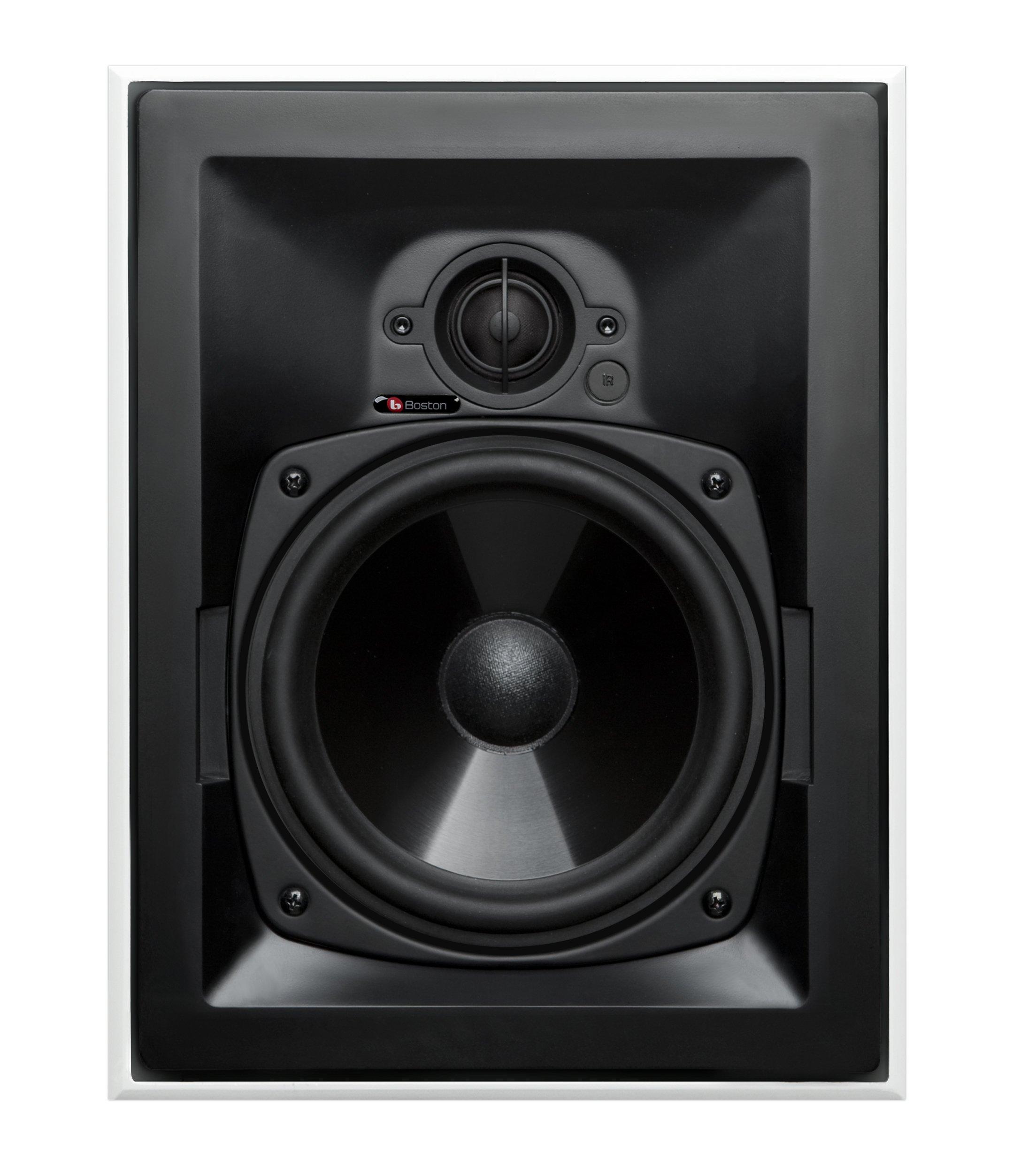 Boston Acoustics HSi 475 6.5'' 2-Way In-Wall LCR Speaker