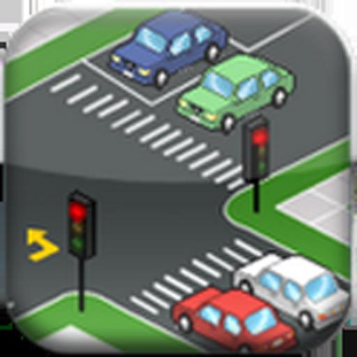 Traffic Crossing (Best Traffic Report App)