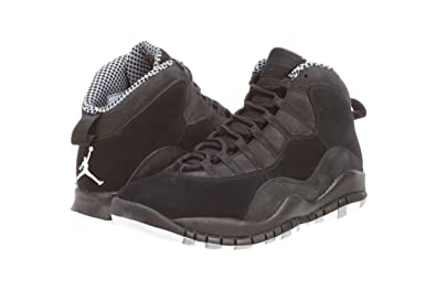 check out 60106 bdf24 Jordan 310805-003 AIR RETRO 10 Size 8