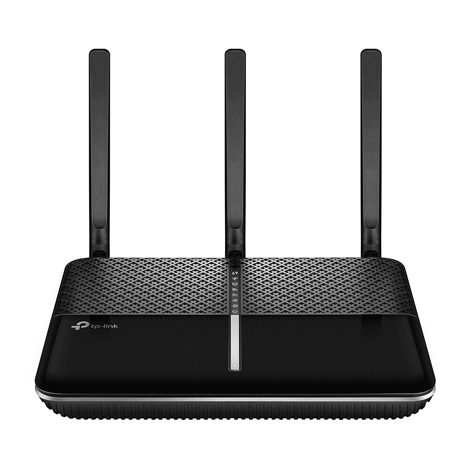 TP-LINK AC1600 Wireless Dual Band Gigabit VDSL/ADSL Modem Router for Phone  Line Connections (BT Infinity, TalkTalk, EE and Plusnet Fibre), 1 USB 2 0