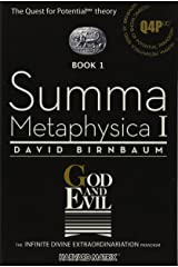 God and Evil (Summa Metaphysica, Book 1)