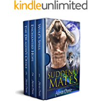 Suddenly Mates: A Magical Shifter Romance Collection