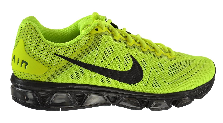 e1dd6f14772 Nike Air Max Tailwind 7 Men s Shoes Volt Black-Anthracite 683632-700 (10.5  D(M) US)  Amazon.ca  Shoes   Handbags