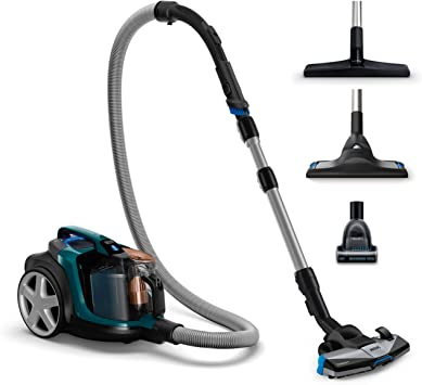 PowerPro Expert Aspirateur sans sac FC972309 | Philips