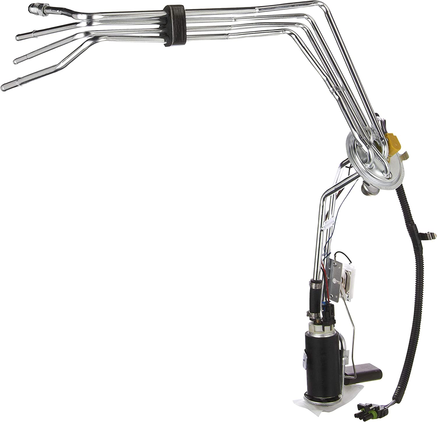 Fuel Pump and Sender Assembly Spectra SP2151H