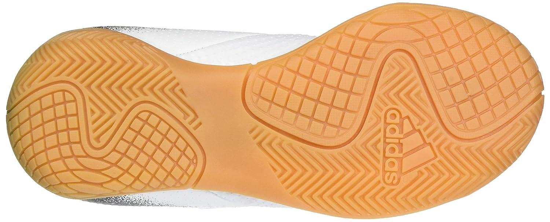 sale retailer 5525d aadaf adidas Ace Tango 17.3 In J, Zapatillas de fútbol Sala Unisex niños. Ampliar  imagen