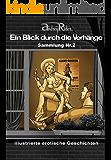 Reihe «Ein Blick durch die Vorhänge» mit 200 erotischen Geschichten. Sammelband Nr. 2 (Erzählungen 26-50): Illustrierte Sexgeschichten, die Ihre erotischen Fantasien anregen werden