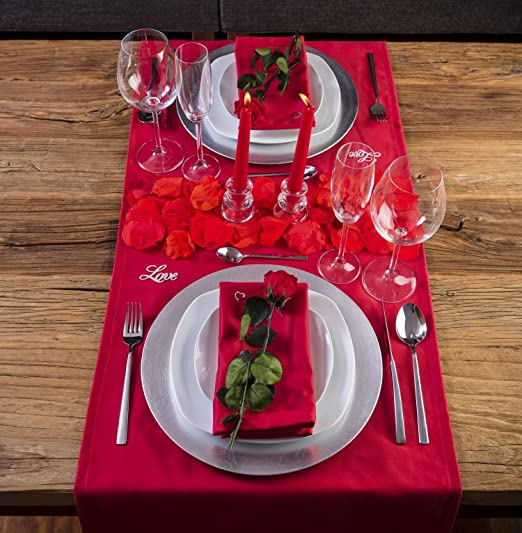 LOVERSpack Romantic Pack Hathor Rojo/Plata - con Este Pack ...