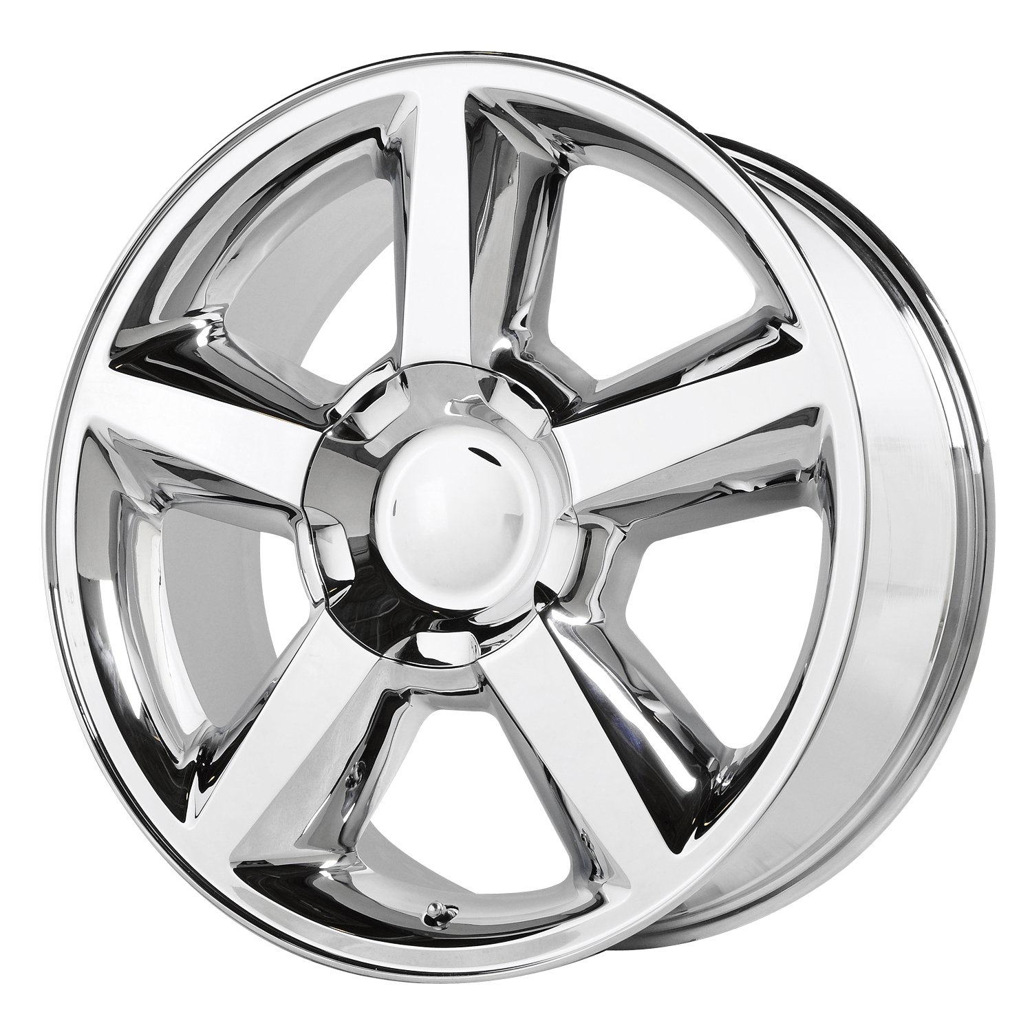 auto product wheels chevrolet ralley classics inch rally