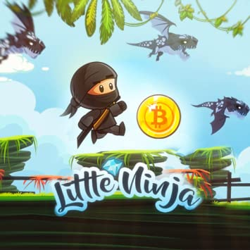 Amazon.com: The Little Ninja Wu - First Survival Adventure ...