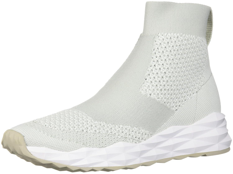 Ash Women's AS-Space Sneaker B0757G1MWD 35 M EU (5 US)|Marble/White
