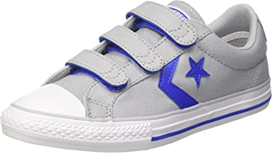 Converse Star Player 3v, Chaussures de Fitness Mixte Enfant