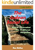The Judean Social Life: Biblical Observation Thru A Different Perspective