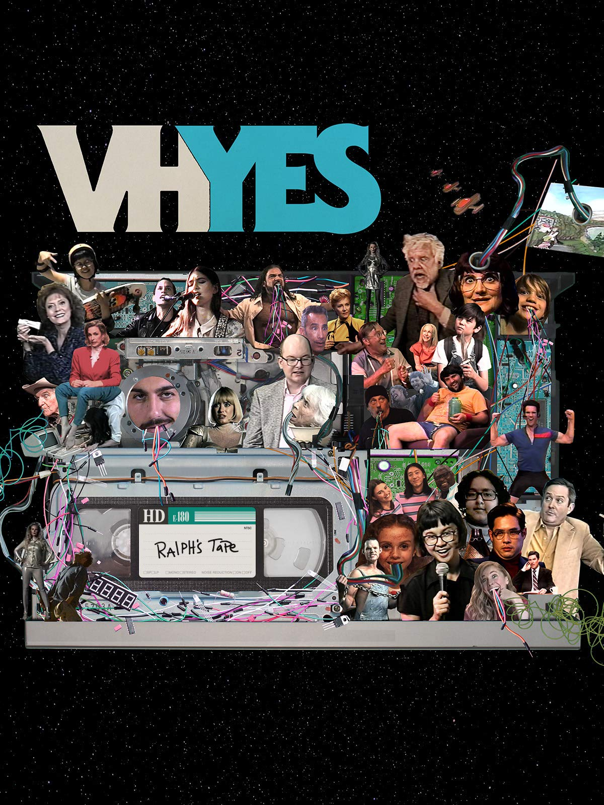 VHYes on Amazon Prime Instant Video UK