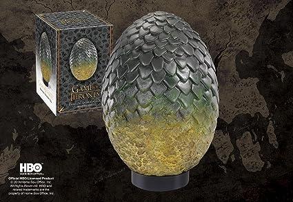 Rhaegal Dragon Egg - The Game of Thrones Replica: Amazon ca