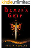 Demon's Grip: (The Diamond Peak Book 3)