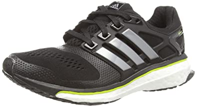 best website 0d70d d9ff2 adidas Energy Boost ESM, Chaussures de course femmes, Noir (core Black core