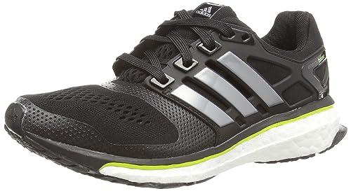 newest 7d922 c7137 adidas Energy Boost ESM, Women s Training Running Shoes, Black (Core Black  Core