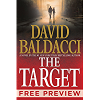 The Target - Free Preview (first 8 chapters) (Will Robie Series)