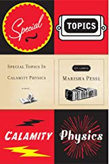Special Topics in Calamity Physics (English Edition) eBook Kindle