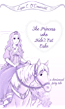 The Princess who Didn't Eat Cake: a demisexual fairy tale