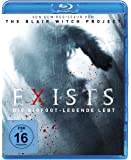Exists [ NON-USA FORMAT, Blu-Ray, Reg.B Import - Germany ]