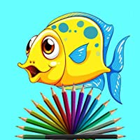 Coloring Animals - Painting Puzzle Game For kids