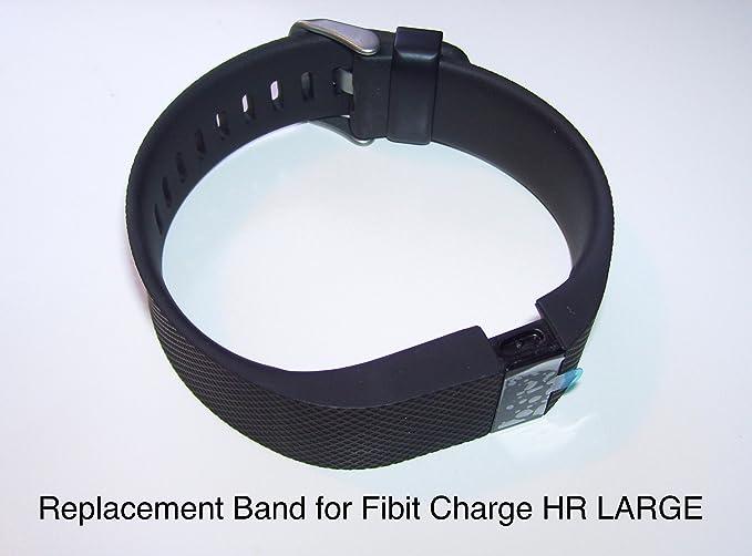 Amazon.com: Banda Strap Kit de repuesto para Fitbit Charge ...