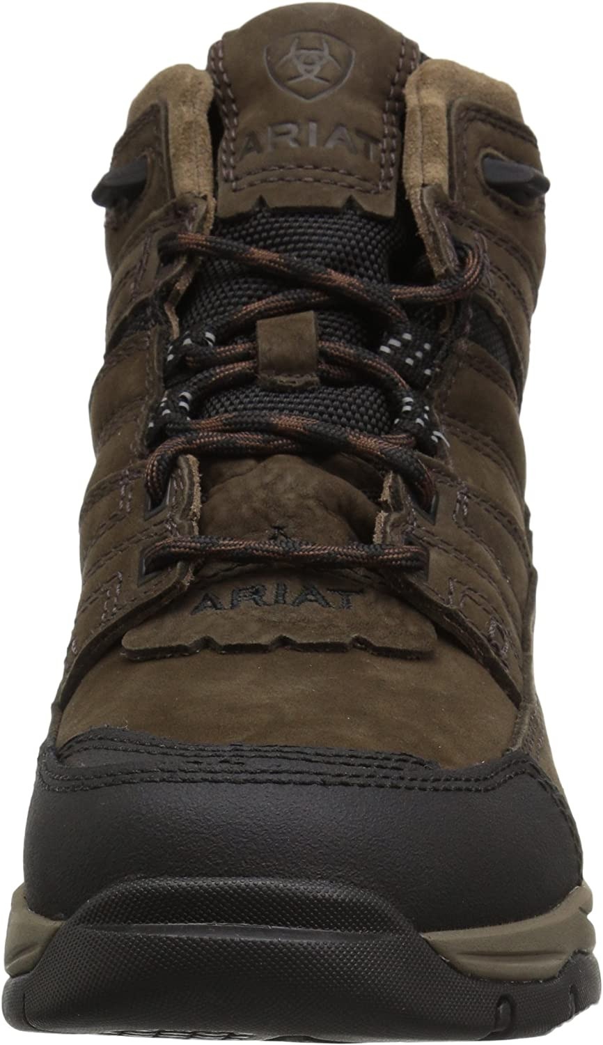 ARIAT Womens Terrain Pro H2o Insulated Hiking Boot