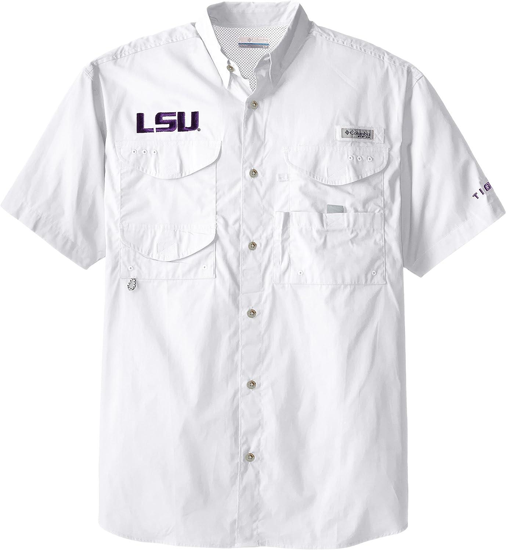 new orleans saints columbia fishing shirt