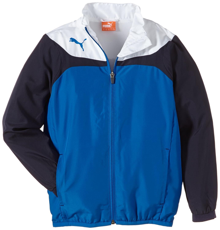 Puma Giacca Bambino Esito 3Leisure Jacket 653971103