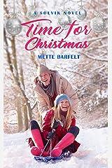 Time for Christmas (The Solvik Series Book 7) Kindle Edition